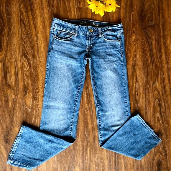 """American Eagle Outfitters Denim - AEO-Women's """"Favorite Boyfriend"""" Jeans- Size 2"""